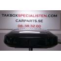 Takbox Packline NX Premium XL Svart högblank - 440 Liter