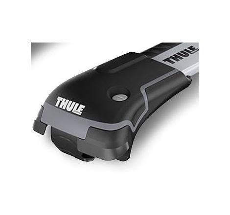 Lock höger Thule Wingbar Edge 958X ink lås