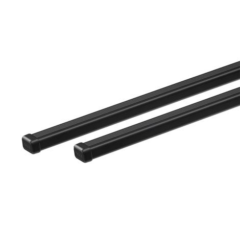 Rörsats Thule SquareBar Evo 7121 - 108 cm 2-pack