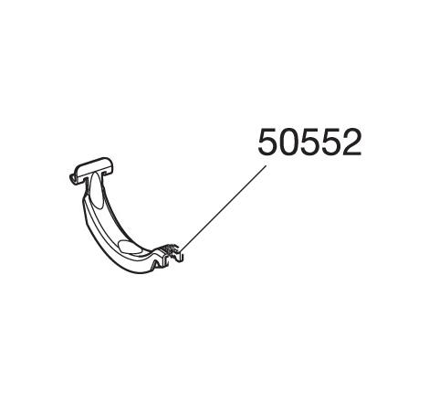 Bygel till Cykelhållare Thule FreeRide 532 / Thule OutRide 561 / Thule Proride 591/598