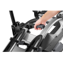 KAMPANJ! Cykelhållare Thule VeloCompact 927 Tiltbar - 3/4 cyklar