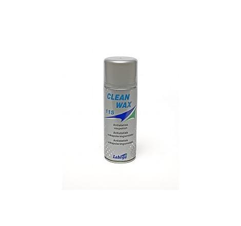 Clea´n Wax Sprayburk 400ml