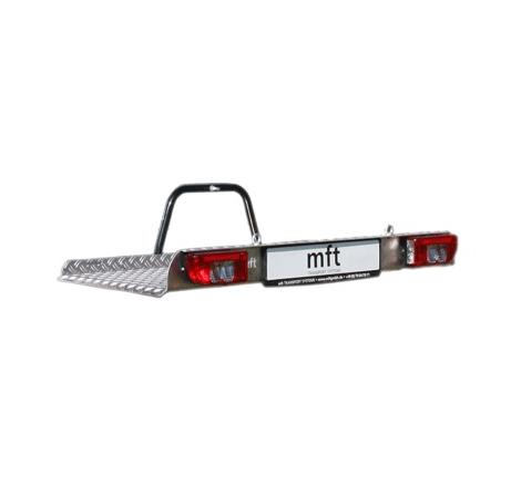 MFT BackPack Lastplattform (Lev. tid 5-10 arbetsdagar)