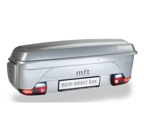 MFT BackBox Silver (Lev. tid 5-10 arbetsdagar)