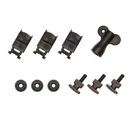 T-spårs adapter Yakima SmarT-Slot Kit 1