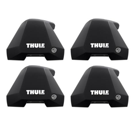 Fotsats Thule Edge Clamp 720500. För slätt tak