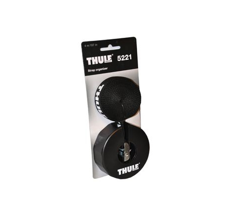 Spännband Thule 522-1 1x400 cm med hållare