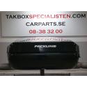 Takbox Packline NX Premium Svart högblank - 430 Liter