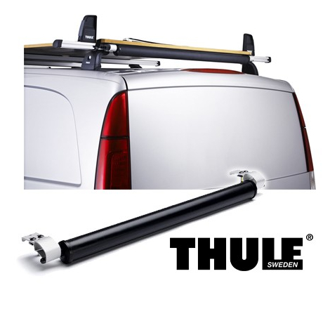 Lastrulle 110 cm Thule Professional