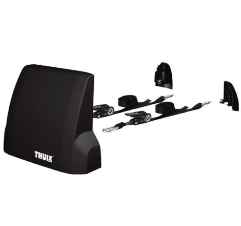 Adapter för TH 311, 330 Thule Professional