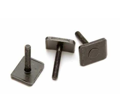 Adaptersats Thule för T-spår 30x23 mm 889-3