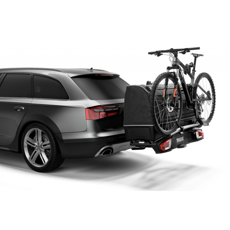 h llararm till thule velospace xt 938 f r 3 e cykel. Black Bedroom Furniture Sets. Home Design Ideas